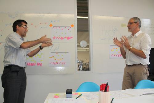 vision pedagogica de la estrategia