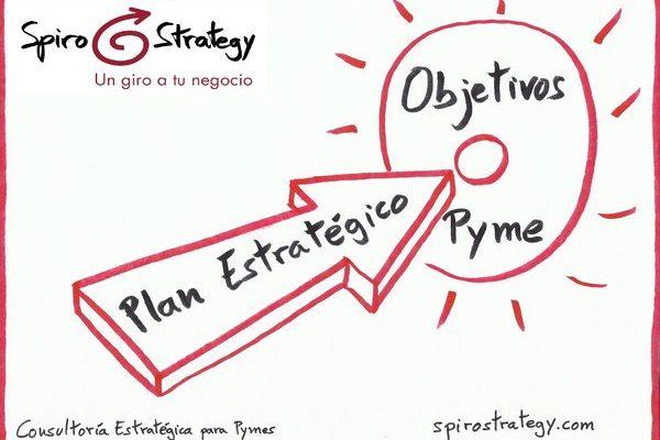 Taller práctico: Implanta un Plan Estratégico en tu PYME.
