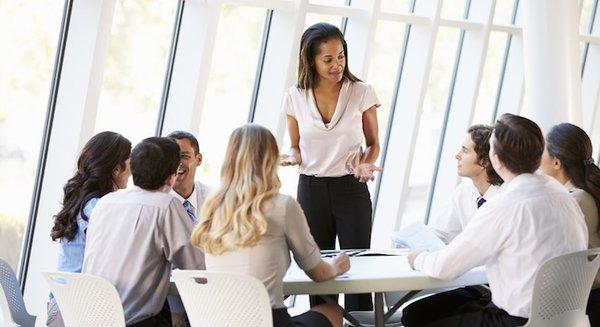 ¿Cómo explicas la estrategia de tu negocio?