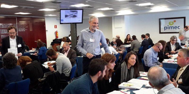 Un networking diferente: propuesta de valor + feedback + clientes