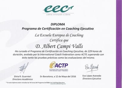 coach actp