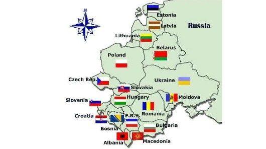 Externalizar a Europa del Este