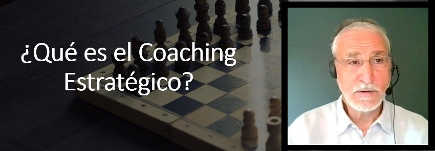 Coaching Estratégico para Empresarios y Equipos