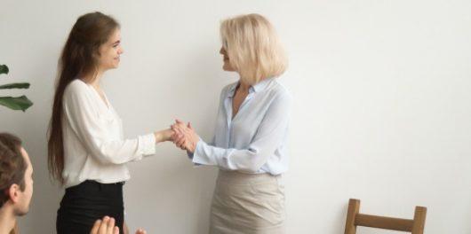 ¿Cuántas veces das las gracias a tus empleados?