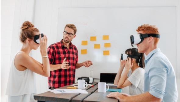Las pymes aprenderán a ser startups