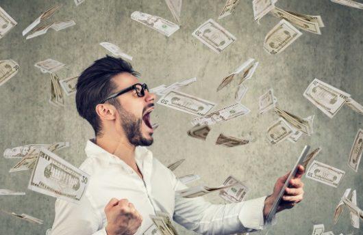 Les empreses no són per guanyar diners