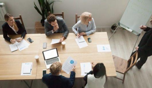 Formar el Equipo Líder (Plan Estratégico 3)
