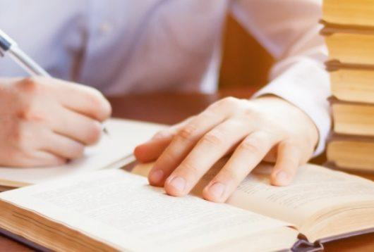 Escribiré un libro (Plan Estratégico 1)